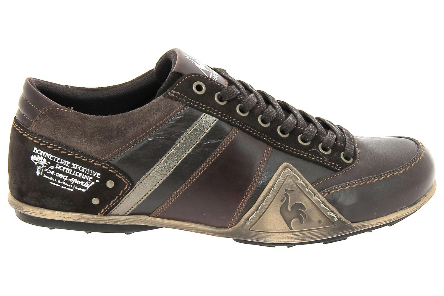 chaussure homme le coq sportif turin 2