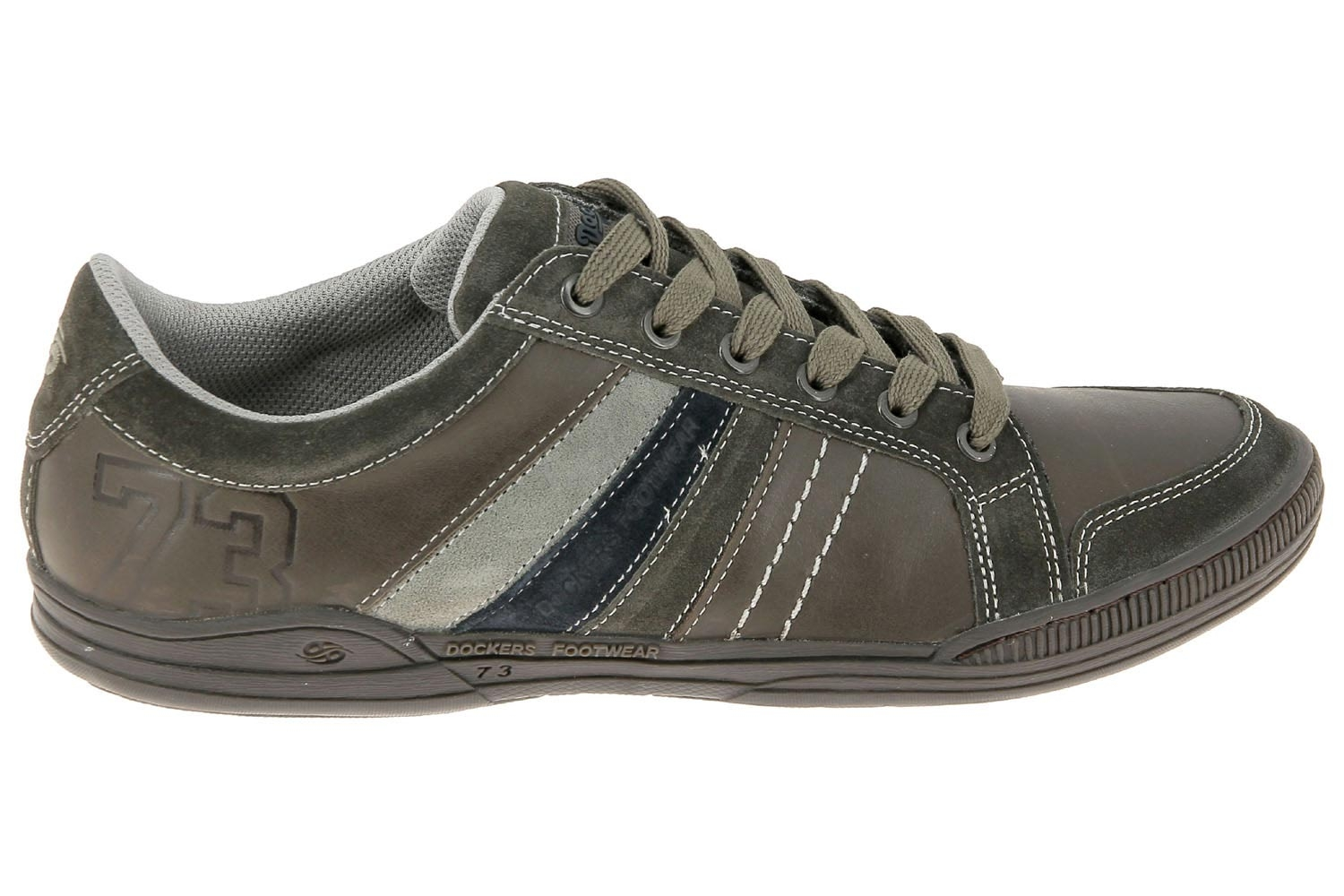 chaussure homme dockers