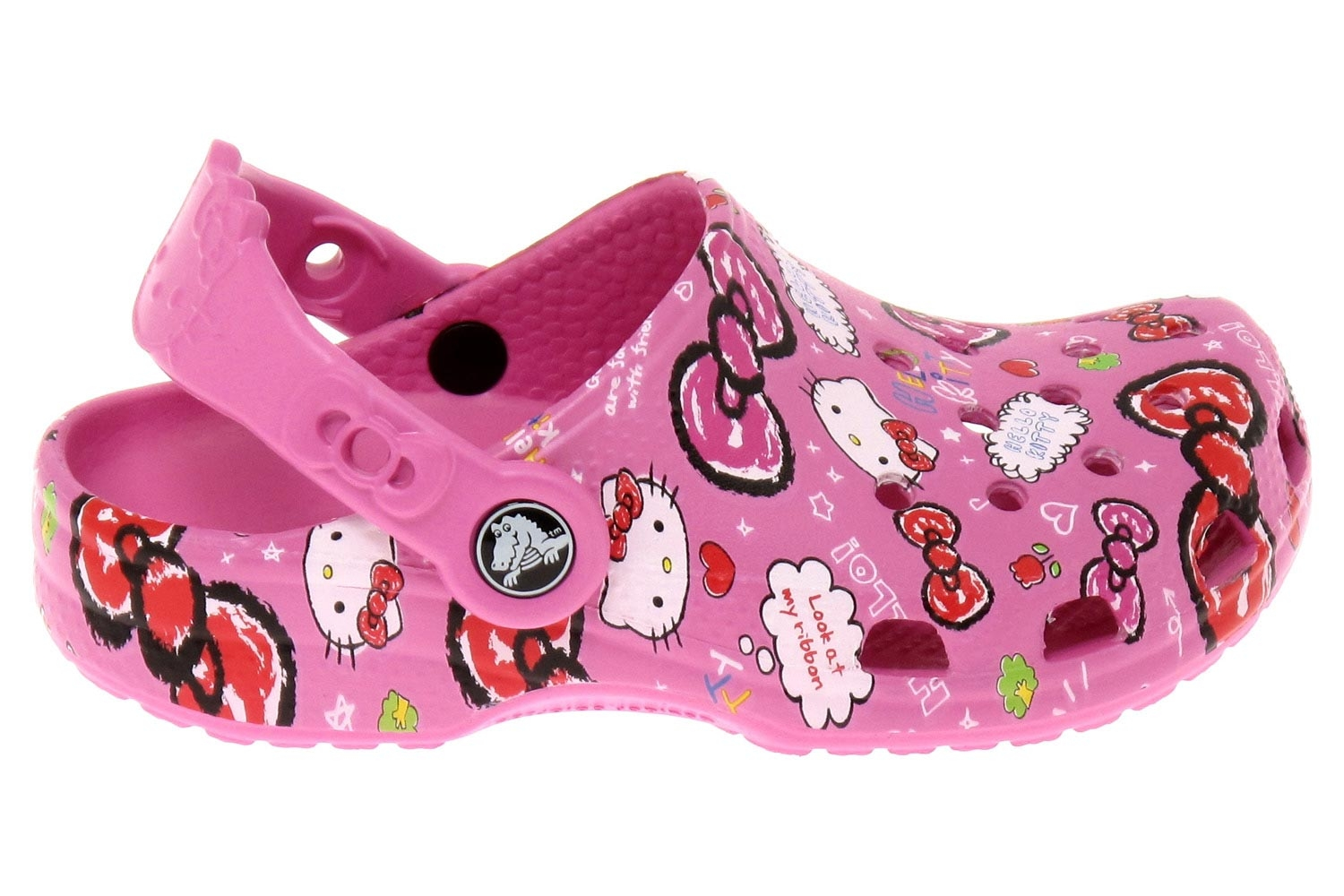 chaussures plastique crocs. Black Bedroom Furniture Sets. Home Design Ideas