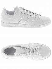 baskets mode adidas stan smith blanc