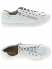 chaussures basses apples & pears b008039 blanc