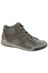 bottines casual ara 34469-07 g taupe