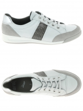 chaussures plates ara 34429-06 g gris