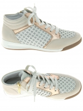 chaussures plates ara 34496-05 g rose