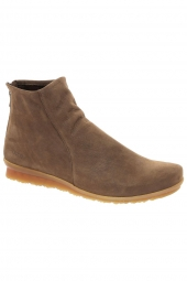 bottines casual arche baryky marron