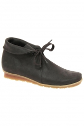 bottines casual arche baryxo marron