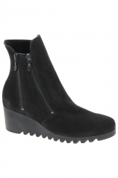 bottines casual arche laraos noir
