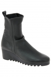 bottines casual arche larazo noir