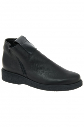 bottines fashion arche joesko noir