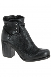 bottines fashion as98 507216-201 noir