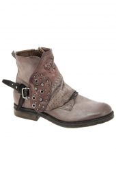 bottines fashion as98 818224 102 taupe