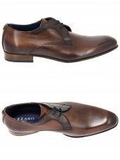 derbies azzaro elmar marron