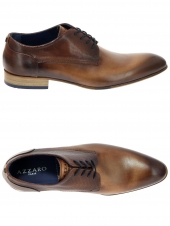 derbies azzaro heribel marron