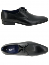derbies azzaro juric noir
