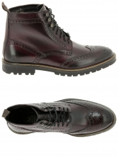 boots base london troop bordeaux