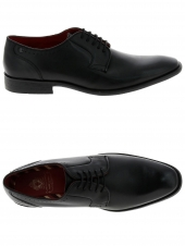 derbies base london cayenne noir