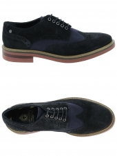 derbies base london woburn bleu