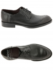derbies chibs 2375-byte preto noir