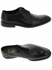 derbies clarks prangley walk noir