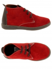 boots conguitos 25000 rouge