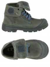 boots cps 4624 gris