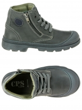boots cps 4813 gris
