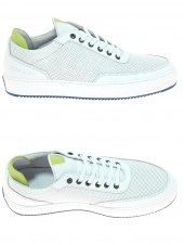 chaussures casual cycleur de luxe cdlm181448 blanc