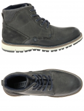 boots cypres mh-244h01 gris