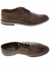 derbies cypres ms-022h48p marron