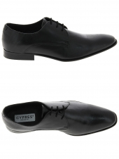 derbies cypres ms-260r01-m1 noir