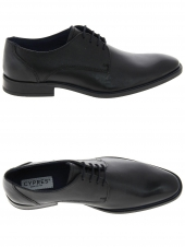 derbies cypres ms-268r01 noir