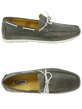 loafers cypres l871 04101 gris