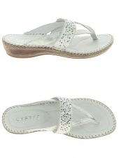 mules cypres 7593 25792 argent