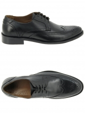 derbies daniel kenneth 034 noir