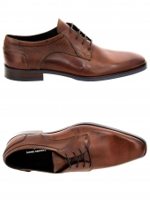 derbies daniel kenneth 2815a f.488 marron