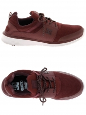 baskets mode dc shoes heathrow prestige bordeaux