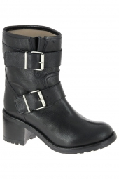 bottines fashion di lauro 207 noir
