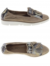 mocassins di lauro jcx16b52-1 marron