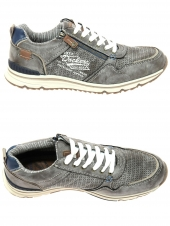 chaussures casual dockers 42mo003-600-380 marron