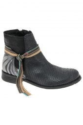 bottines fashion felmini 1175-beja noir