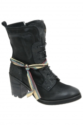 bottines fashion felmini 9012 noir
