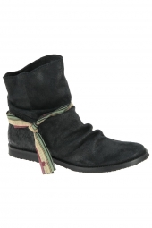 bottines fashion felmini 9071 noir