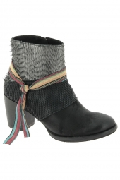 bottines fashion felmini 9894-carmen noir