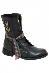 bottines fashion felmini a286 noir