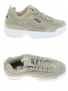 baskets mode fila
