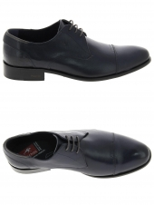 derbies fluchos 9677 bleu