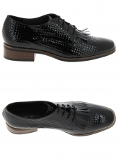 derbies france mode silva noir