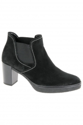bottines fashion gabor 52.941-47 g noir