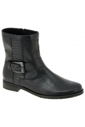 bottines fashion gabor 92.744-57 noir