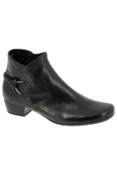 bottines ville gabor 96.644-17 noir